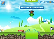 jeu flash Bridge Builder