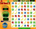 jeu flash Fruit Smash v2