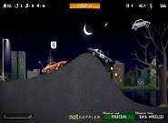 jeu flash Renegade Racing